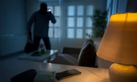Protéger votre maison contre le cambriolage