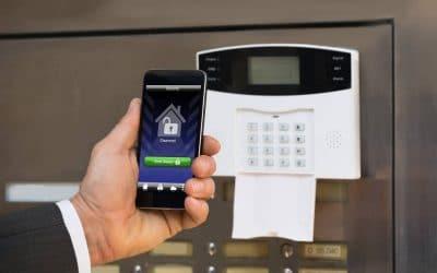 Tout savoir sur les alarmes sans fil gsm